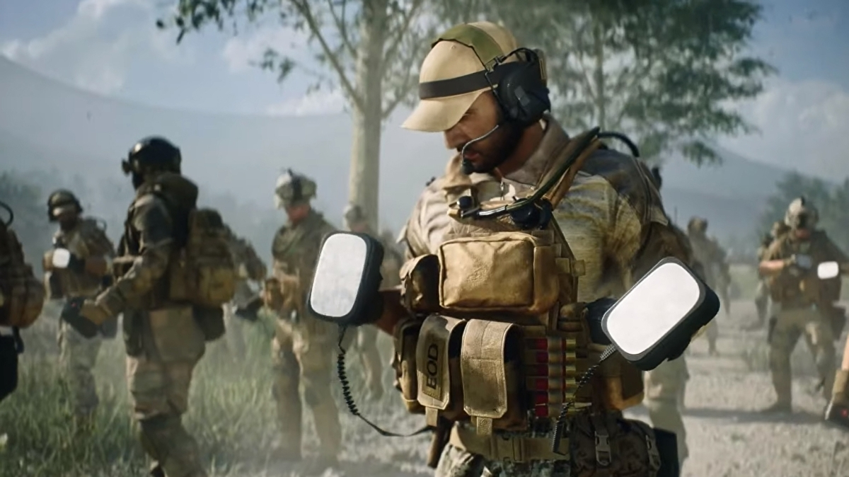 La beta abierta retrasada de Battlefield 2042 se lanza la próxima semana