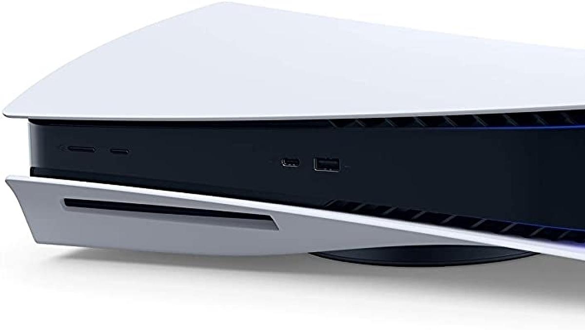 PS5, la consola PlayStation más vendida en la historia del Reino Unido con más de 1 millón vendido
