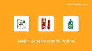 45 Mejor supermercado online en 2021 [según expertos de 188]